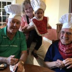 Cookie decorating - fun for all ages!