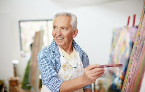 Retirement Living Means the Flexibility and Freedom to Discover New Passions